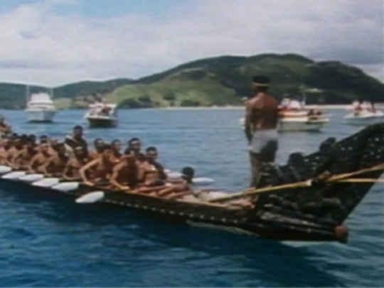 Thumbnail image for Te Hono ki Aotearoa