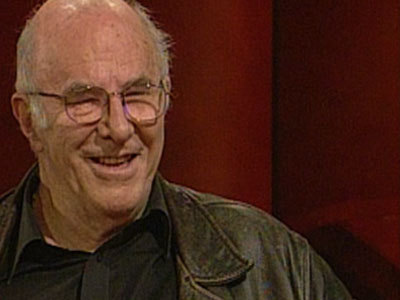 Hero image for Face to Face with Kim Hill - Clive James