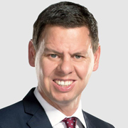 Profile image for Patrick Gower