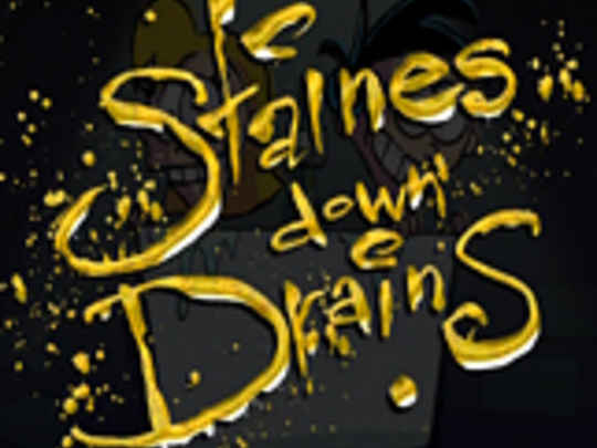 Thumbnail image for Staines Down Drains