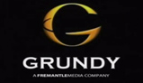 Logo for Grundy Television