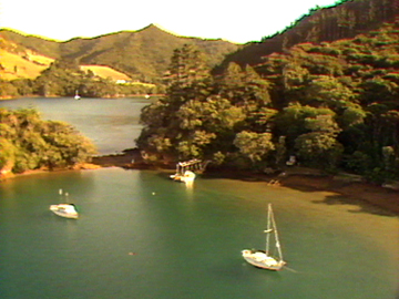 Image for Weekend - Great Barrier Island