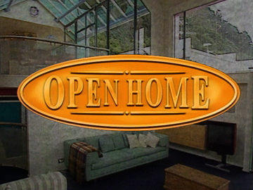 Image for Open Home