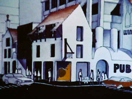 Thumbnail image for Four Shorts on Architecture