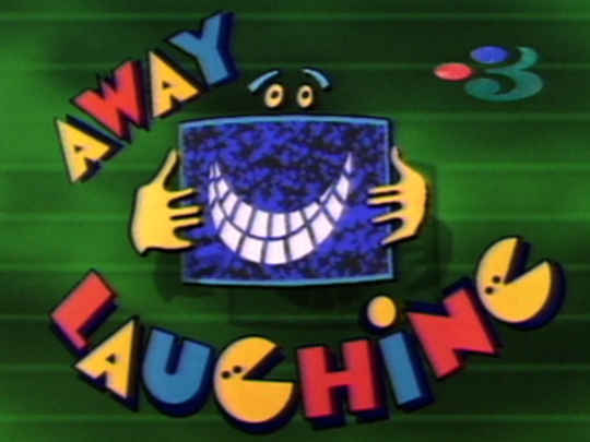 Thumbnail image for Away Laughing