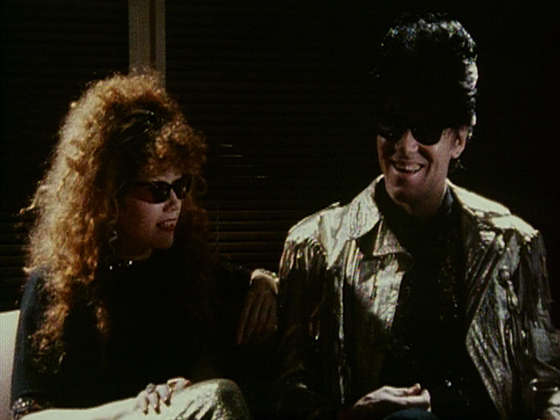 Hero image for Radio with Pictures - The Cramps