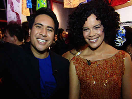 Thumbnail image for Tagata Pasifika - 2011 Polynesian Blue Pacific Music Awards