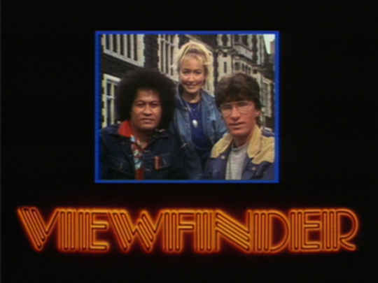 Thumbnail image for Viewfinder