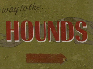 Hounds series key