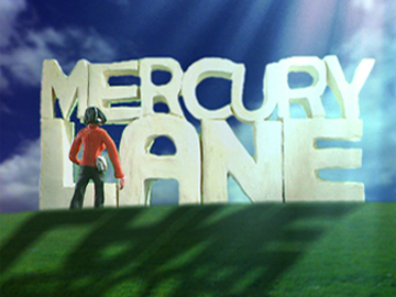 Image for Mercury Lane