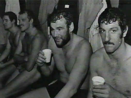 Thumbnail image for Men of the Silver Fern - Towards the Grand Slam (1957 - 1978)