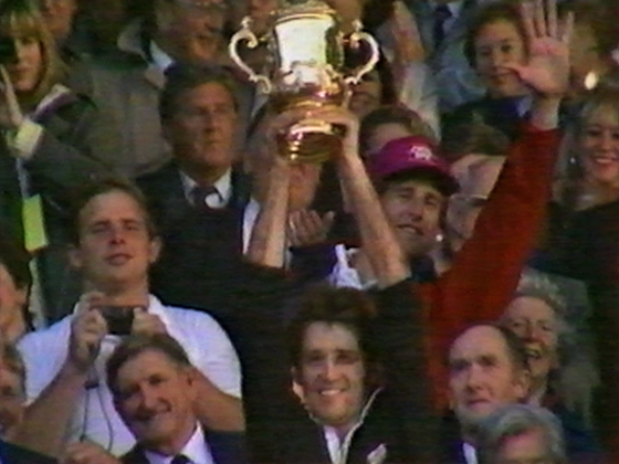 Hero image for Men of the Silver Fern - Power, Politics and Professionalism (1978 - 1992)