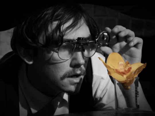 Thumbnail image for Charlie Floyd's Visionarium