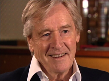 Image for Sunday - Bill Roache interview