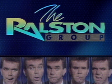 Image for The Ralston Group