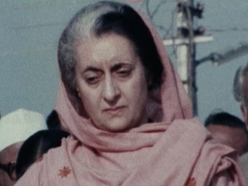 Women in power   indira gandhi thumb