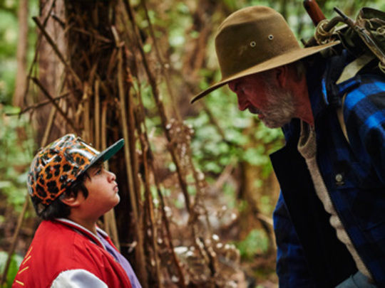 Thumbnail image for Hunt for the Wilderpeople