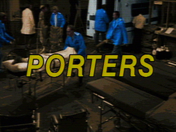 Image for Porters