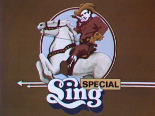 Thumbnail image for Sing Special - 12 November 1975