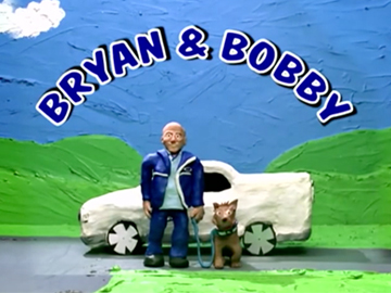 Image for Bryan and Bobby