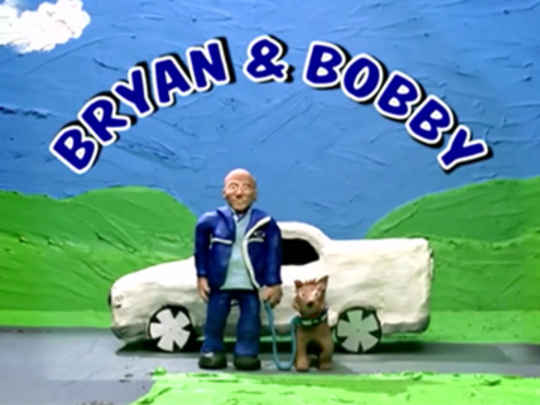 Thumbnail image for Bryan and Bobby