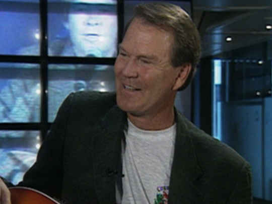 Thumbnail image for Holmes - Glen Campbell tribute to John Denver