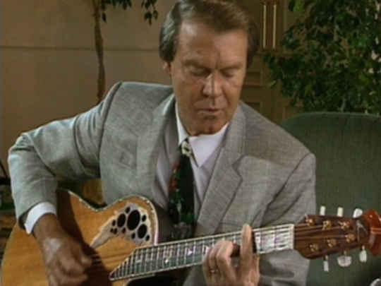 Thumbnail image for Holmes - Glen Campbell