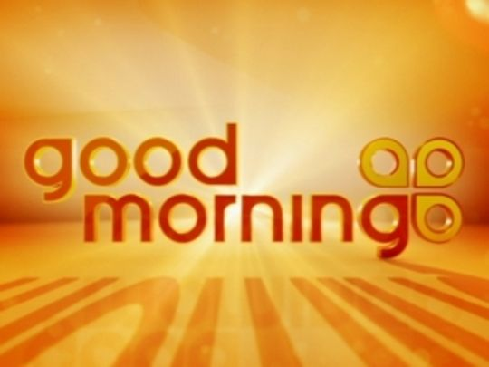Thumbnail image for Good Morning