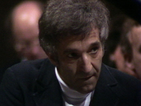 Thumbnail image for Ashkenazy in Concert