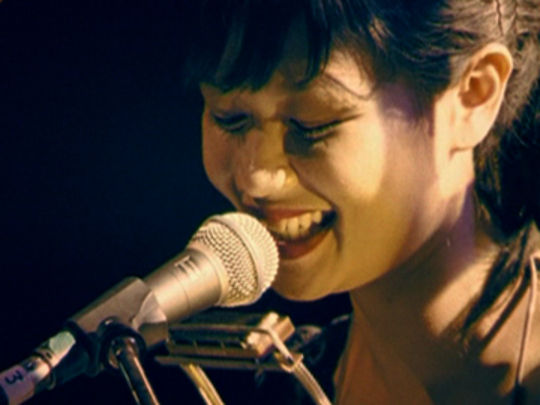 Bic runga   listening for the weather thumb.jpg.540x405