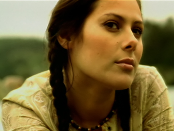 Anika moa   falling in love again thumb