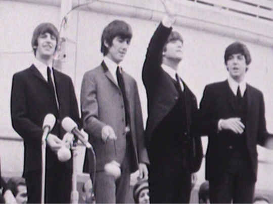 Thumbnail image for The Beatles in Auckland
