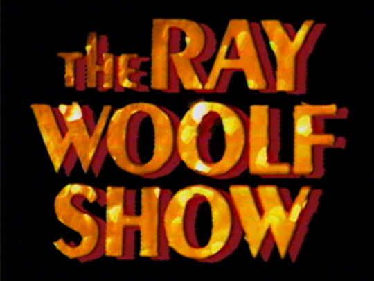 Thumbnail image for The Ray Woolf Show/The New Ray Woolf Show