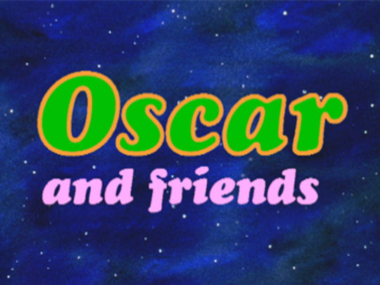 Thumbnail image for Oscar and Friends
