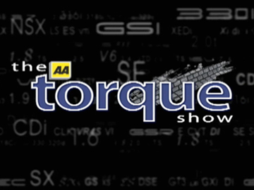 The aa torque show series thumb