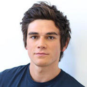 Profile image for KJ Apa