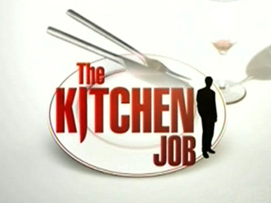 Thumbnail image for The Kitchen Job