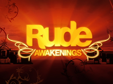 Rude awakenings series thumb