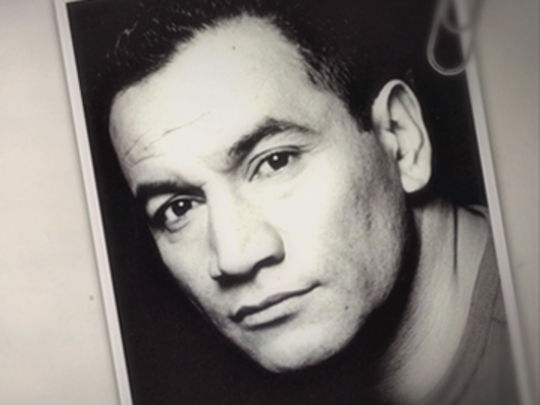 Thumbnail image for The Life and Times of Temuera Morrison - First Episode