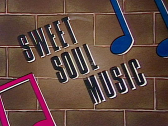 Thumbnail image for Sweet Soul Music