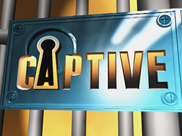 Image for Captive
