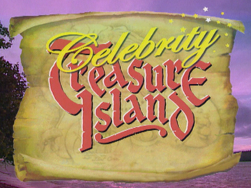 Celebrity treasure island    series thumb