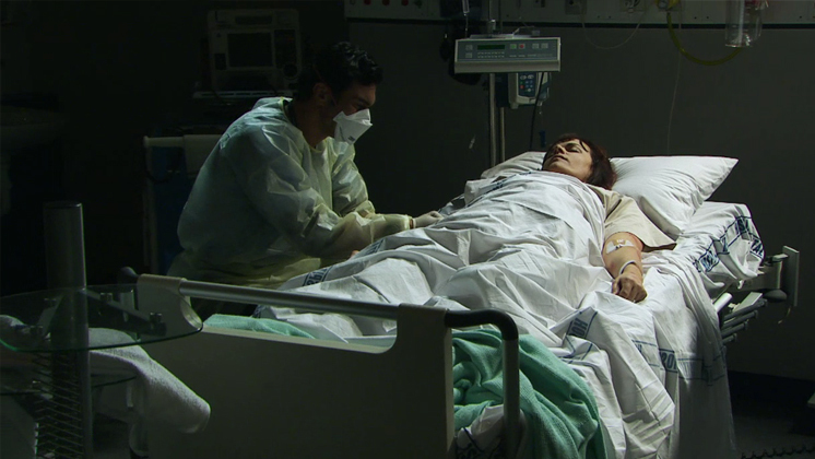 Hero image for Shortland Street - Death of Sarah Potts