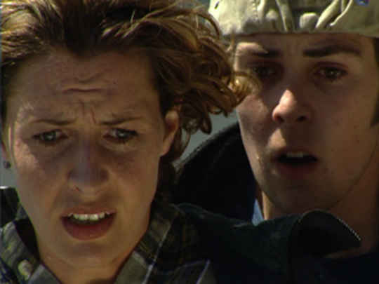 Thumbnail image for Shortland Street - The end of Lionel?