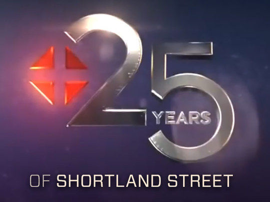 Image for 25 Years of Shortland Street