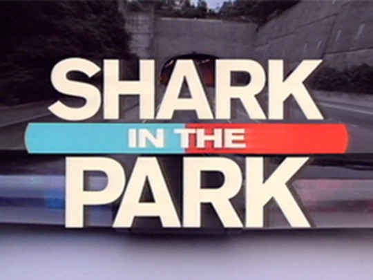 Thumbnail image for Shark in the Park