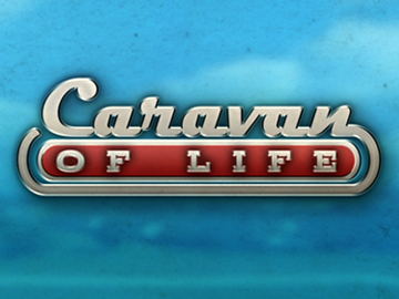 Caravan of life   series thumb