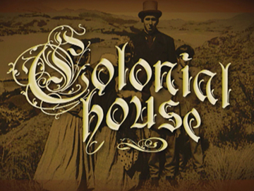 Image for Colonial House