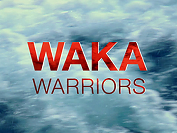Image for Waka Warriors
