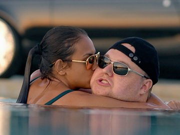 Image for Kim Dotcom: Caught in the Web